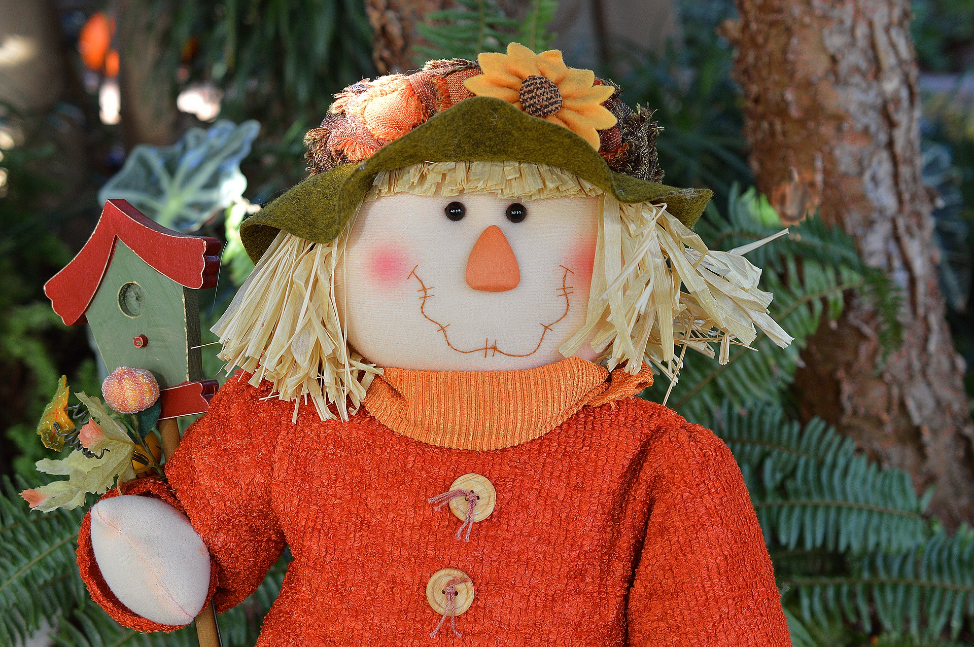 scarecrow-1818214_1920